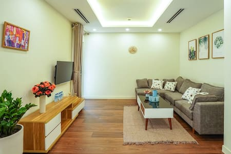VISTAY002#Luxury apartment 2BR at IMPERIA GARDEN
