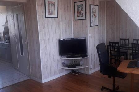 Appartement T2 Proche Centre Quimper