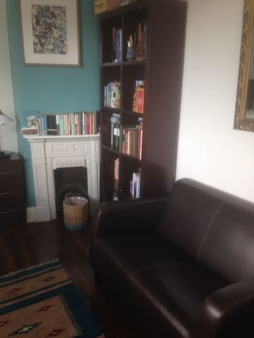 Beautiful Single Room - Dublin - Huis