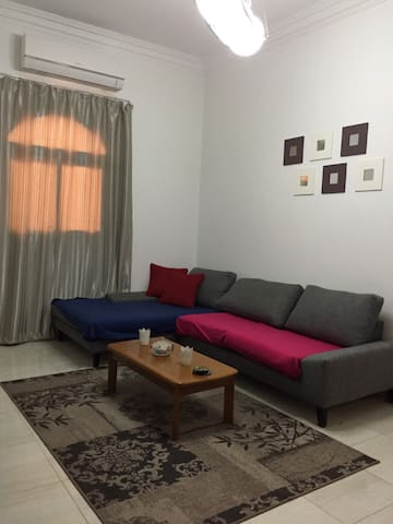 My Best Choice At New Cairo - Entire Apartment