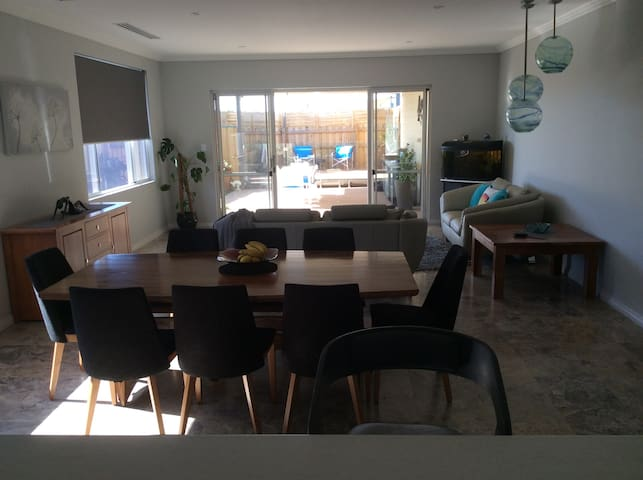 Seaside Haven - Yanchep - Huis