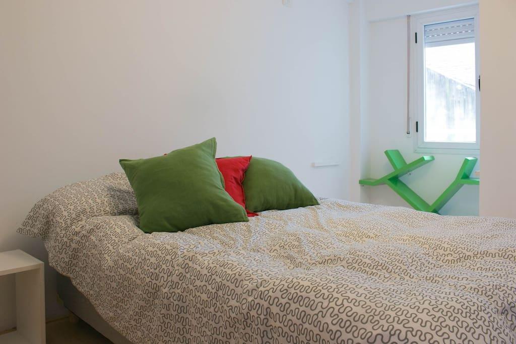 Bedroom / Cuarto