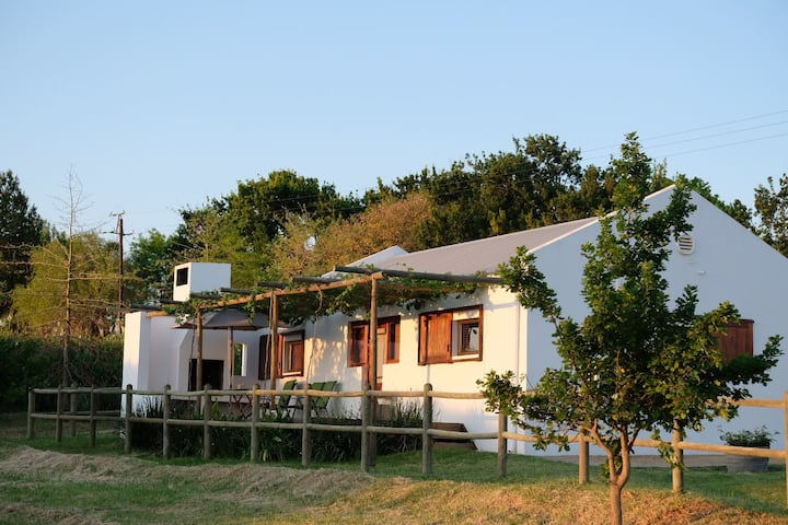 Olifantskop Cottage - Cosy Farm Stay