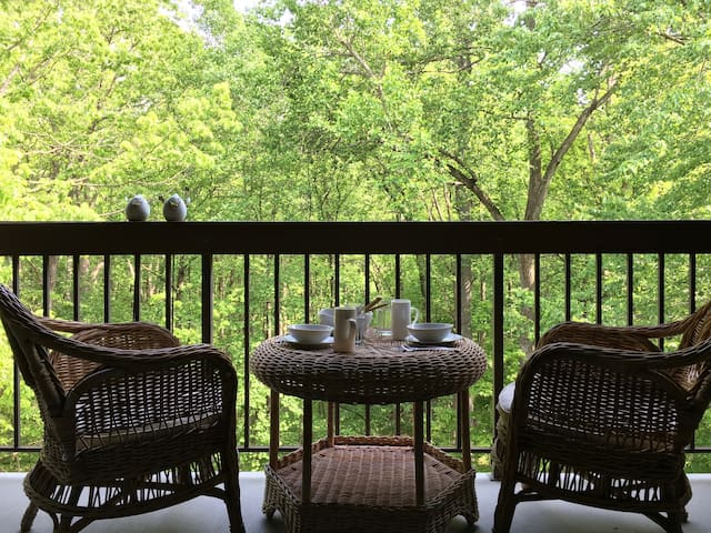 woodland canopy - Reston - Departamento