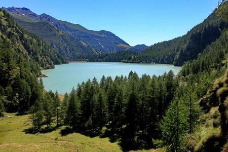 Albergo Alpino - Camera 4 - Alpe Cheggio