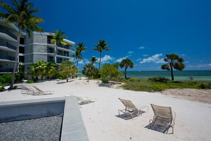 Tranquility by the Beach - Key West - Appartement