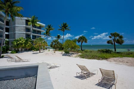 Tranquility by the Beach - Cayo Hueso - Apartamento