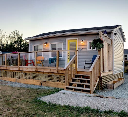 LaHave Guest House with beautiful ocean views