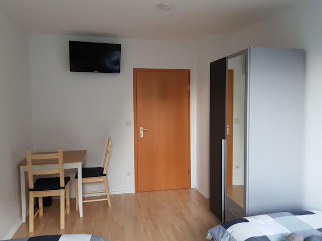 Birich Apartments Kaiserslautern