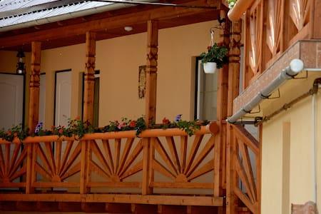 Tornácos Vendégház in heart of Transilvania - Bed & Breakfast