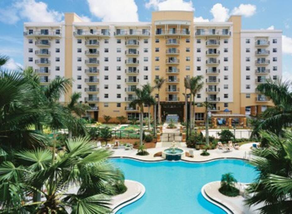 East Coast Fl Fort Lauderdale Palm Aire 1 Bd Condo Condominiums For Rent In Pompano Beach