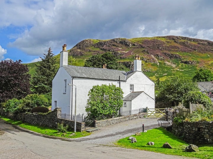 Detached 4 Bedroom House, Newlands Valley Keswick