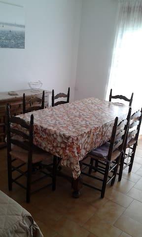 APARTAMENTO LLANÇÀ ESPECTACULARES VISTAS (2-4) - Llançà - Apartamento
