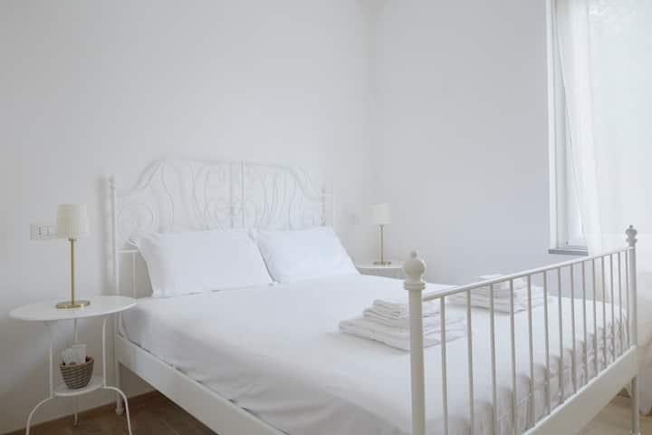 Relais Santa Caterina - Double room sea view