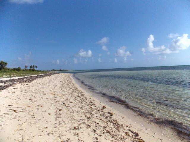Casa Mar Verde (Santa Lucia, Camaguey)