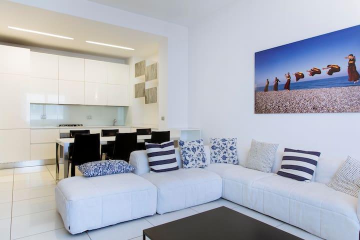 Sforza Apartment