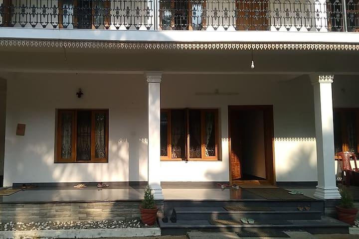 Maliakal home stay