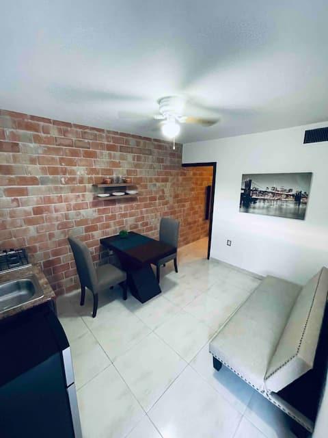 Padrísimo NEUE Wohnung in der Nähe von IMSS 16 - Abt. 2