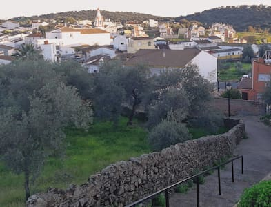 La Resolana, casa rural