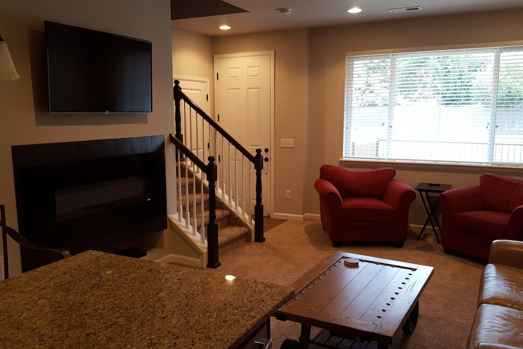 New Townhome At Littleton Village Apartments For Rent In Littleton Colorado United States