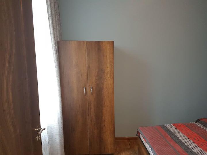 Beautiful flat on melikishvili