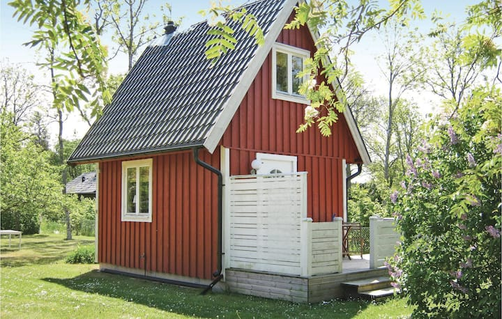 Awesome home in Visby with 0 Bedrooms