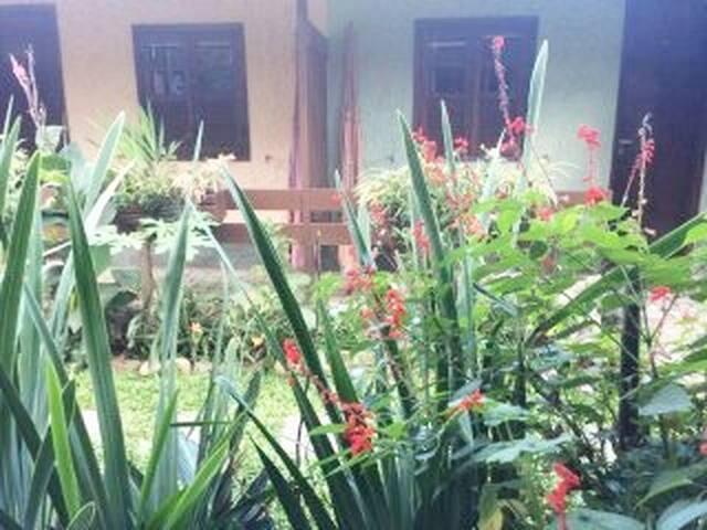 POUSADA RIACHO DOCE - LUMIAR  - CASA DO ALEMÃO