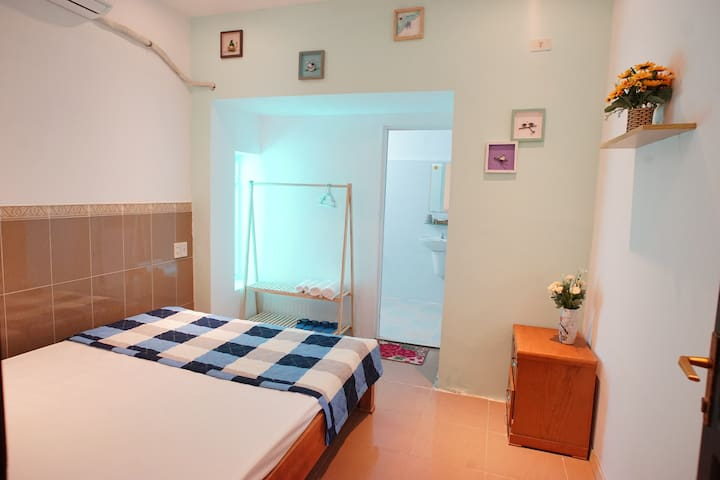 MINT HOMESTAY (SUPERIOR DOUBLE ROOM 1)