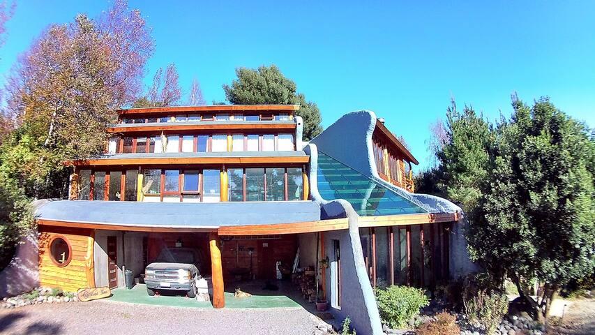 Garden Suite, Celestial Inn, Pucon
