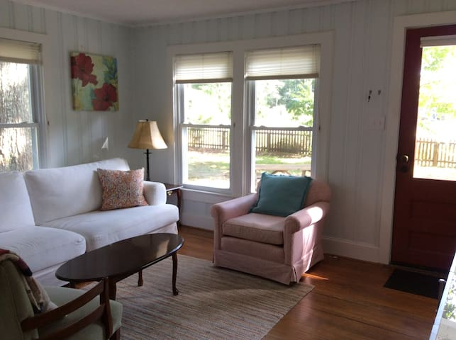 Charming and spacious 2 bedroom house! - Carrboro