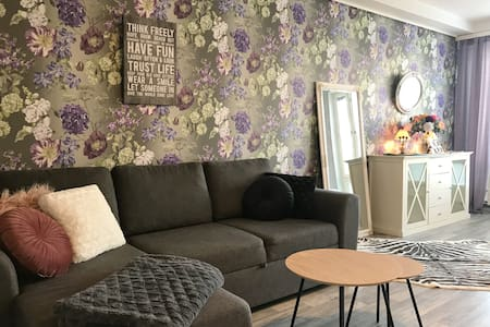 Stylish Apartment near Helsinki Vantaa Airport