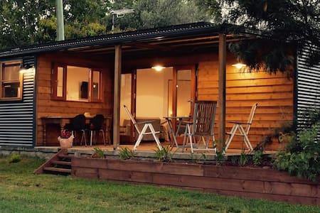The Chook House - Binna Burra - Zomerhuis/Cottage