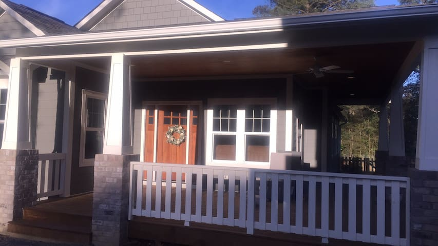 Charming cottage close to Downtown! - Southern Pines - Σπίτι