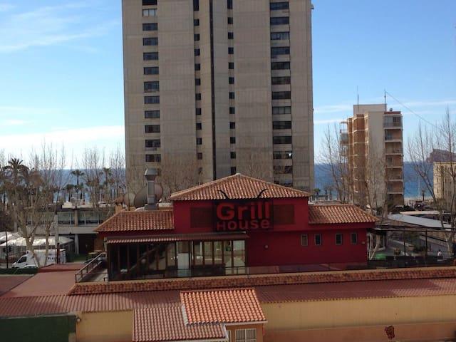 TORRE GERONA 3º