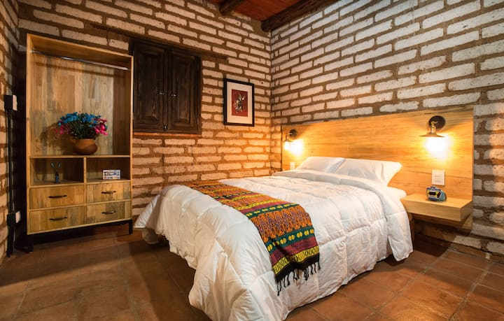 Suite Jabalí /Hotel Casa Regina