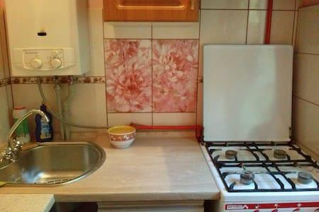 Предлагаю теплую,тихую,хорошую квартиру для гостей - Donetsk