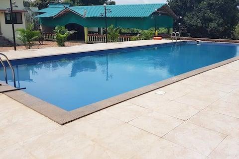 Sivana Escape Pool Villa