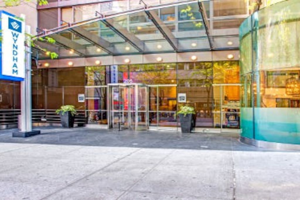 Heart of manhattan affordable place appartamenti in for Sistemazione new york