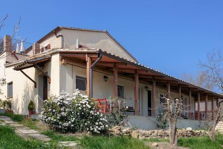 Depandance Sant'Apollinare Primula - Mondaino - Lejlighed