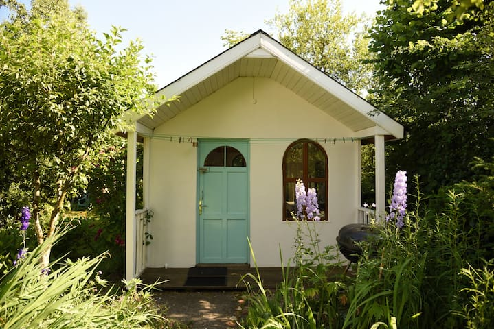 Green Gables Cabin
