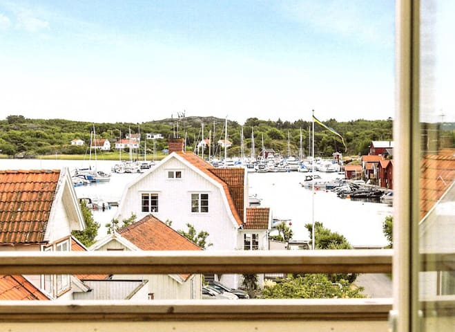 Holiday apartment Fiskebåten (Fishingboat)