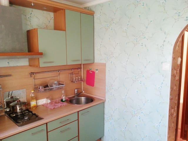 Квартира на сутки в Одинцово - Odintsovo - Huoneisto