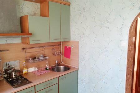 Квартира на сутки в Одинцово - Odintsovo - Apartment