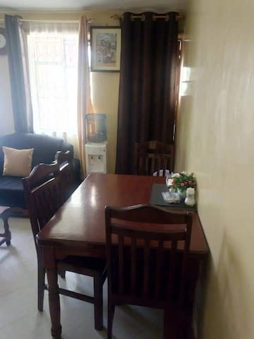Kapsabet pride  Home stay
