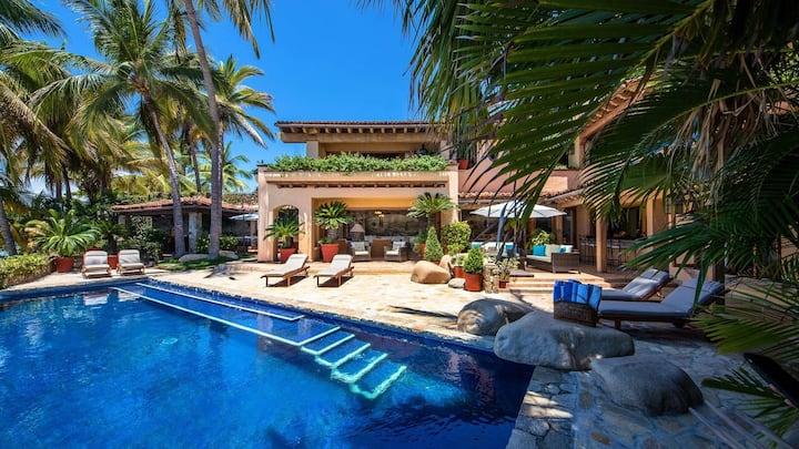 Magnificent Casa Velas