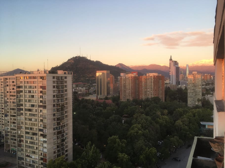 Rent A Room In Santiago Chile