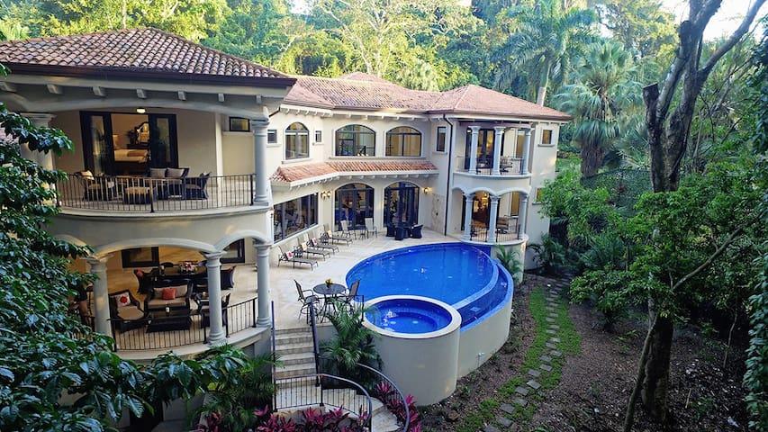 Casa Vista Paraiso at Los Sueños. - Herradura - House