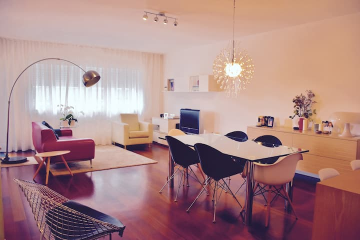 Best Apartment PORTO Maia for Families - All here!
