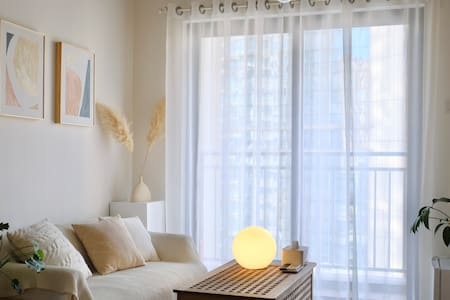 LittleNap Room 2-市中心钟楼回民街地铁上/韩风优雅怎么拍都好美高级/点头像看其他房源