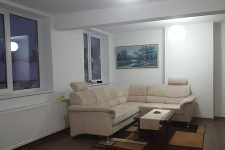 Apartament in inima Dornei in regim hotelier